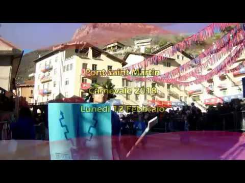 Carnevale Storico di Pont Saint Martin 2018