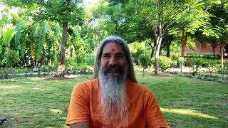 Naramada Parikrama Part - 8 | How to overcome fear | Slowing down | Mantra