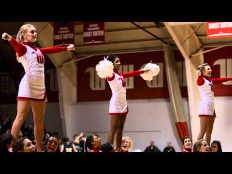 Wittenberg University Fight Song