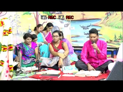 Ramayan Mass Parayan 2018 Mauritius - DAY 11 - YouTube