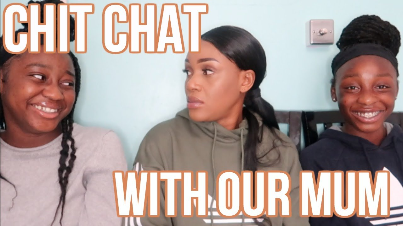 THINGS WE WOULD LIKE TO DO TURNING 14 &15| CHIT CHAT WITH MUM!