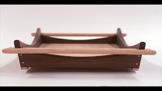 A Serving Tray
