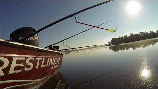 Рыбалка на снасть