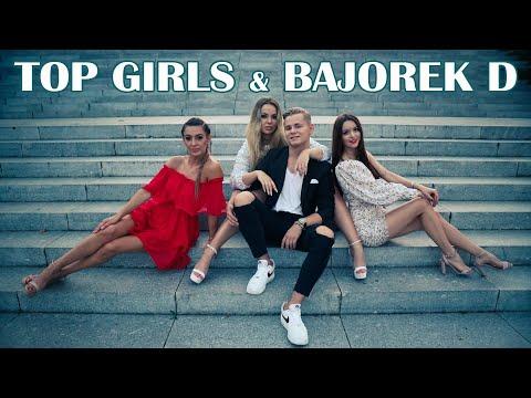 Top Girls & BajorekD - Przeznaczeni (Oficjalny Teledysk) Disco Polo 2020