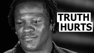 """Truth Hurts"" - R-Truth opens up about his WWE Career"