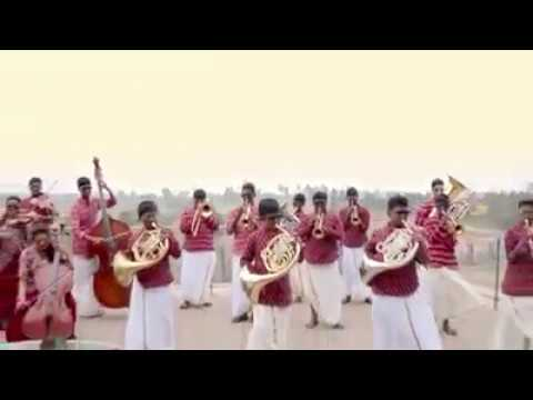 Mersal BGM Making Video | Thalapathy VIJAY | AR Rahman | Atlee