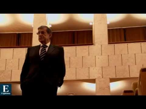 Vídeo: Vasco Graça Moura