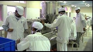 Shahnaz Husain Ayurvedics : Research and Development Centre