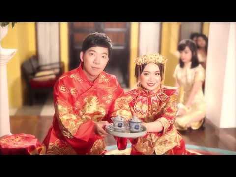 JB Engagement Cinematography เซี่ยงไฮ้ แมนชั่น กรุงเทพฯ (Shanghai Mansion Bangkok)