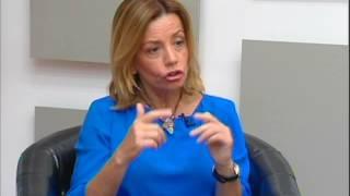 Entrevista a Ana Zurita - Candidata del PP al Congreso (21-06-2016)