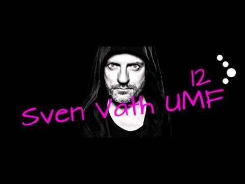 Sven Vath - UMF LIVE LONGMIX 2 HOURS '12