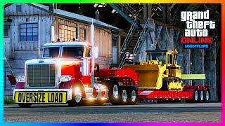 GTA Online Nightclub DLC NEW Confirmed Vehicles - MTL Pounder Custom, Ocelot Swinger & MORE! (GTA 5)