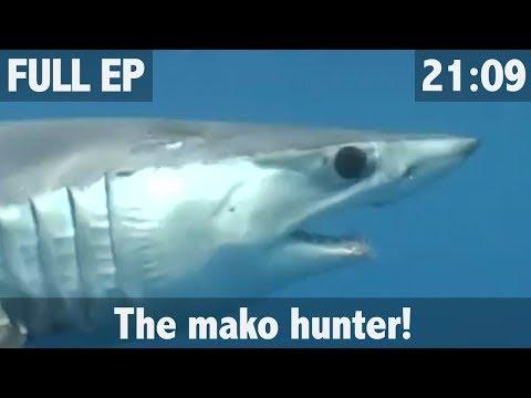 THE MAKO HUNTER!