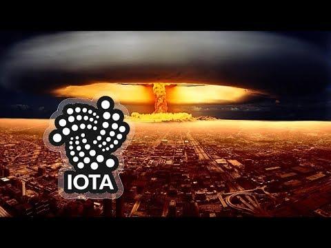 IOTA Exchange Cluster F*#K (Coins Stuck On Binance) :-(