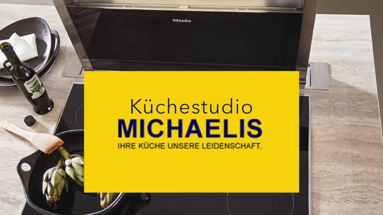 k chen michaelis ihr k chenstudio in sch nefeld bei berlin youtube. Black Bedroom Furniture Sets. Home Design Ideas