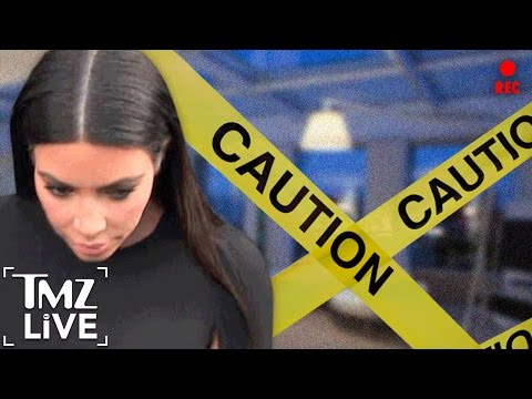 The Secret KIM KARDASHIAN Recording (TMZ Live)