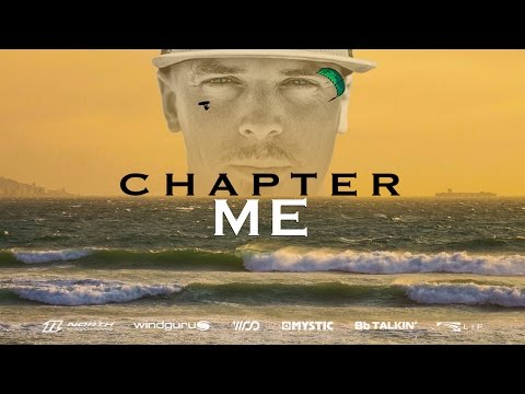 Kiteboarding With Lewis Crathern _ HD - #CHAPTER ME - THE MOVIE