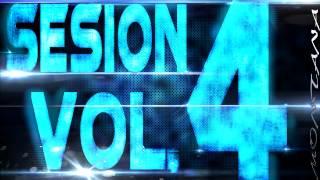 dj montana - Sesion Vol. 4