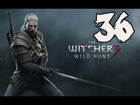 The Witcher 3: Wild Hunt - Gameplay Walkthrough Part 36: Wild at Heart
