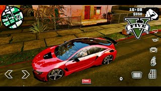 GTA V ENB GRAPHICS MOD [5 MB] GTA SA ANDROID | Best Graphics Mod | SUPPORT All DEVICES