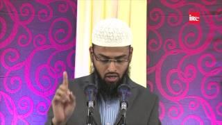 Tamam Ambiya Ka Ek Hi Paigham Tha Ki Allah Ke Siwa Koi Ibadat Ke Layaq Nahi By Adv. Faiz Syed