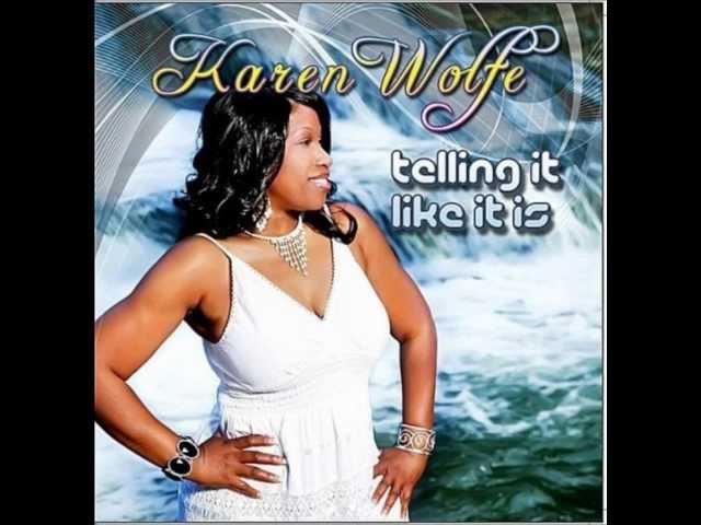 Stuttering By Karen Wolfe