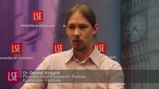 Daniel Knight: Can solar energy help save Greece?