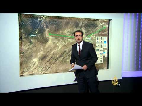 الجزيرة: تطورات الضربات الجوية الروسية في سوريا