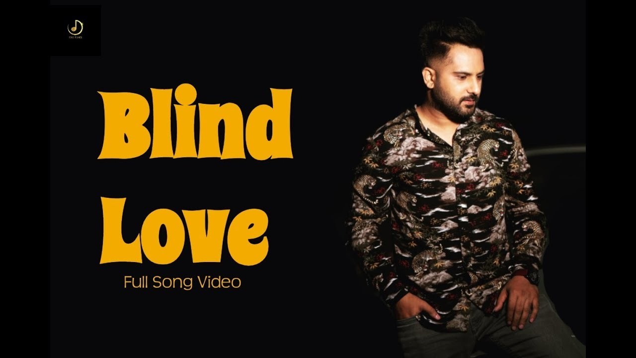 love is blind video song