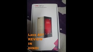 LAVA A97 2GB review in hindi-Is it worth