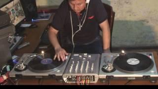 MIX RETRO  (ACETATO) DE TODO UN POCO  DJ ROBERTO CARLOS BASTIDAS