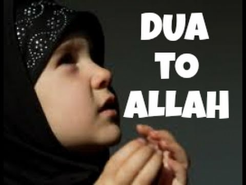 Dua to Allah I How to get anything you want from Allah