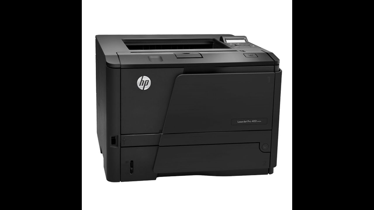HP LASERJET PRO 400 M401N WINDOWS 8 X64 DRIVER