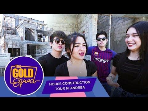 HOUSE CONSTRUCTION TOUR
