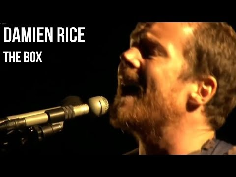 Damien Rice - The Box  sub Español +