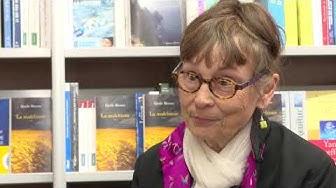 Gisèle Bienne, Dialogues littéraires
