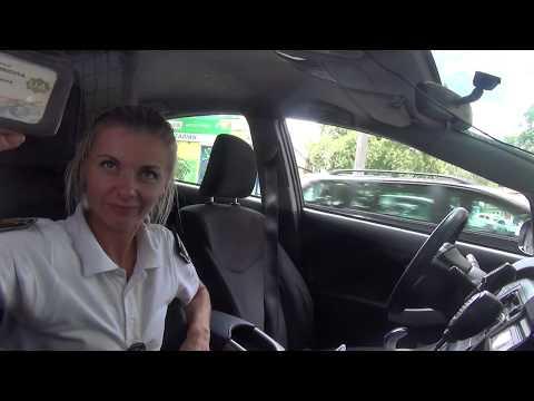 Мусора или полицейские? Телятникова и Панов