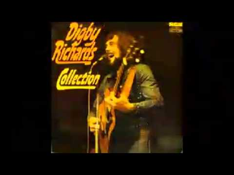Digby Richards   Heart To Heart