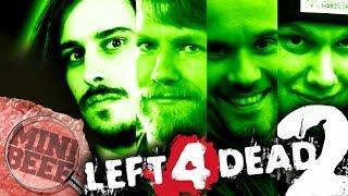 MINI-BEEF: Left 4 Dead 2 (MULTICAM-STREAM)