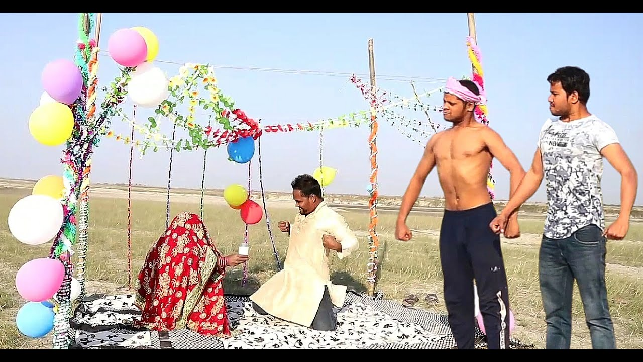 Must Watch New Non stop Comedy Video 2021 Amazing Funny Video 2021 Only Entertainment Bindas Fun Pk