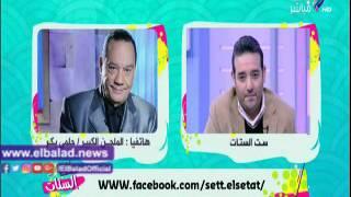 حلمي بكر: أراهن على «شريف إسماعيل» وطالبته بإنقاص وزنه .. فيديو