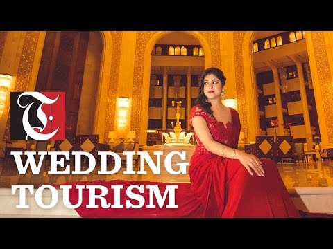 Wedding tourism