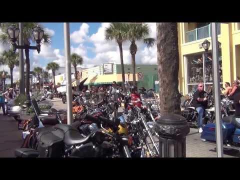 Biketoberfest 2013 Video