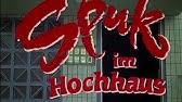 Spuk Im Hochhaus Intro Song Youtube