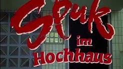 DDR Serie - Spuk im Hochhaus - Die erste gute Tat von August und Jette Deibelschmidt