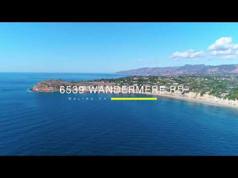 6539 Wandermere Rd, Malibu CA  - Los Angeles Real Estate Photo/Video Services -