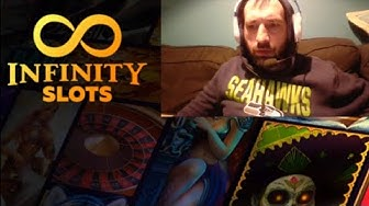 INFINITY SLOTS Las Vegas Casino Slots Game by Murka   Android / iOS Gameplay Youtube YT Video