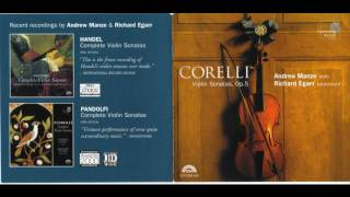 Corelli - Sonata XII in D minor,