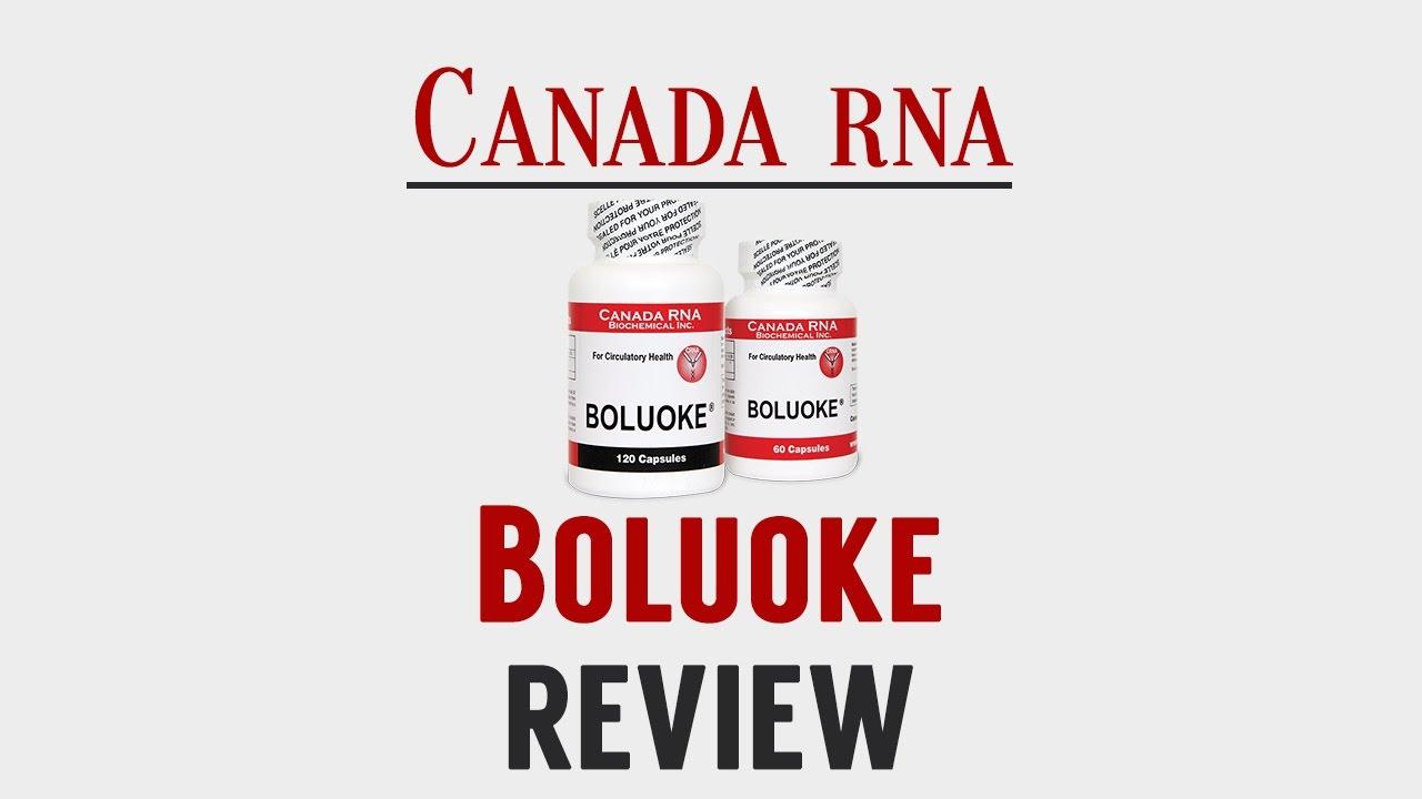 Boluoke® (Lumbrokinase)
