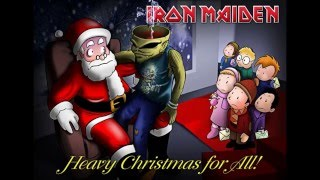 Watch Paul Dianno Another Rock n Roll Christmas video